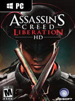 Assassin's Creed Liberation HD for PC