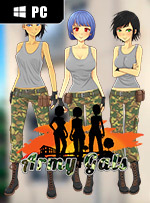 Army Gals for PC