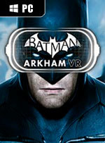 Batman: Arkham VR for PC