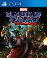 Marvel's Guardians of the Galaxy: The Telltale Series - Episode 1: Tangled Up In Blue for PlayStation 4