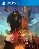 Gravity Rush 2: The Ark of Time - Raven's Choice for PlayStation 4