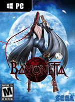 Bayonetta for PC