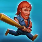 Nonstop Chuck Norris for Android