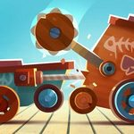 CATS: Crash Arena Turbo Stars for Android