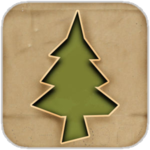 Evergrow: Paper Forest for iOS