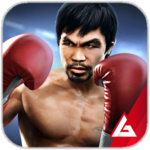 Real Boxing Manny Pacquiao for iOS