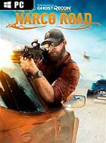 Tom Clancy's Ghost Recon: Wildlands - Narco Road for PC