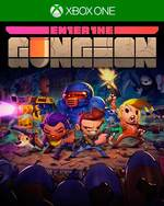 Enter the Gungeon for Xbox One