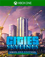 Cities: Skylines - Xbox One Edition for Xbox One