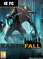 Earthfall for PC