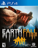 Earthfall for PlayStation 4