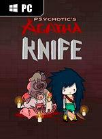 Agatha Knife for PC