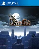 The Deer God for PlayStation 4