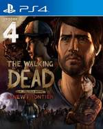 The Walking Dead: A New Frontier - Episode 4 for PlayStation 4