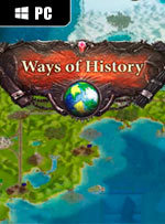 Ways of History for PC