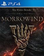 The Elder Scrolls Online: Morrowind for PlayStation 4