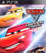 Cars 3 Driven To Win For Ps3 Game Reviews