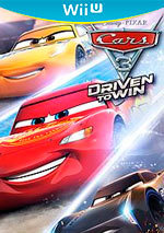 Cars 3: Driven to Win for Nintendo Wii U