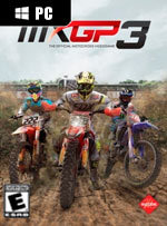 MXGP 3: The Official Motocross Videogame for PC