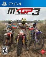 MXGP 3: The Official Motocross Videogame for PlayStation 4