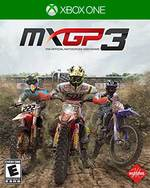 MXGP 3: The Official Motocross Videogame for Xbox One