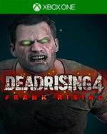 Dead Rising 4: Frank Rising for Xbox One