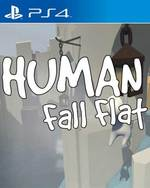 Human Fall Flat for PlayStation 4