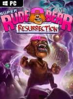 Super Rude Bear Resurrection for PC