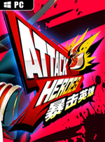 Attack Heroes for PC