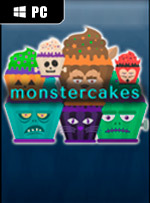 #monstercakes for PC