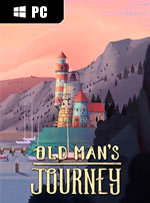 Old Man's Journey for PC