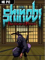 Pixel Shinobi Nine demons of Mamoru for PC