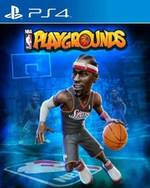 NBA Playgrounds for PlayStation 4