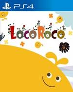 LocoRoco Remastered for PlayStation 4