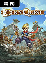 Lock's Quest for PC