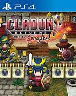 Cladun Returns: This Is Sengoku! for PlayStation 4