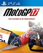MotoGP 17 for PlayStation 4