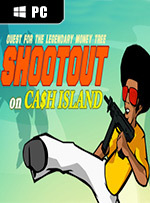 Shootout on Cash Island for PC