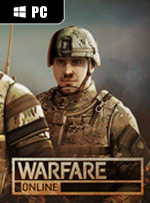 Warfare Online for PC