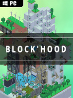 Block'hood for PC