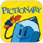 Pictionary™ for iOS