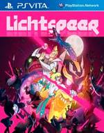 Lichtspeer for PS Vita