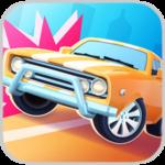 Crash Club - Drive & Smash City