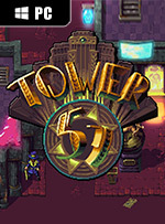 Tower 57 for PC
