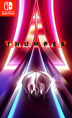 Thumper for Nintendo Switch