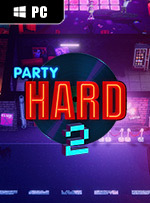 Party Hard 2 for PC
