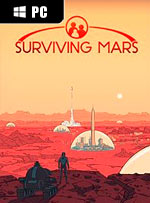 Surviving Mars for PC