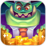 Dungeon, Inc. for iOS