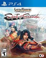 SAMURAI WARRIORS: Spirit of Sanada for PlayStation 4