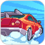 Pixel Drifters for iOS